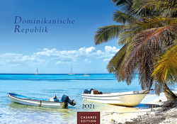 Dominikanische Republik 2021 S 35x24cm