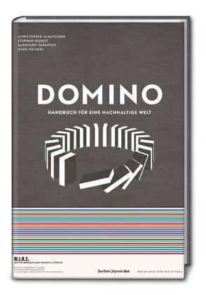 Domino von Blaufelder,  Christopher, Folkers,  Gerd, Sigrist,  Stephan, Varnholt,  Burkhard
