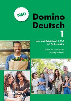 Domino Deutsch 1 NEU von Büchler,  Susanne