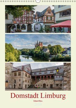 Domstadt Limburg (Wandkalender 2019 DIN A3 hoch) von Hess,  Erhard