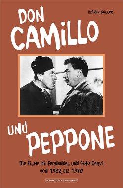 Don Camillo und Peppone von Boller,  Reiner