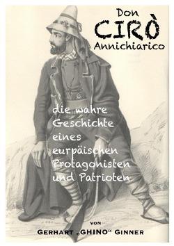 Don Cirò Annichiarico von ginner,  gerhart