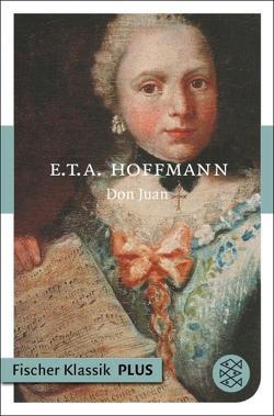 Don Juan von Hoffmann,  E T A
