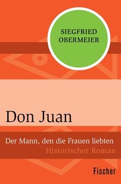 Don Juan von Obermeier,  Siegfried