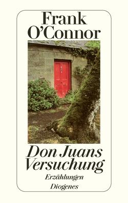 Don Juans Versuchung von O'Connor,  Frank, Schnack,  Elisabeth