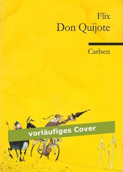 graphic novel paperback don quijote von flix. Black Bedroom Furniture Sets. Home Design Ideas