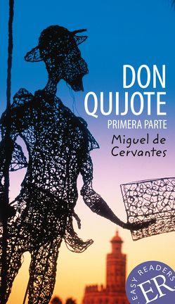 Don Quijote de la Mancha von de Cervantes Saavedra,  Miguel