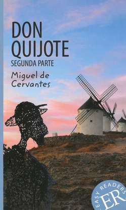 Don Quijote von de Cervantes Saavedra,  Miguel