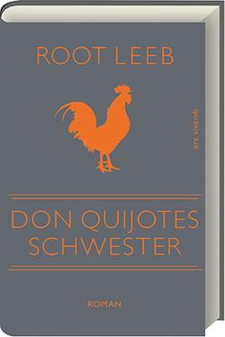 Don Quijotes Schwester von Leeb,  Root