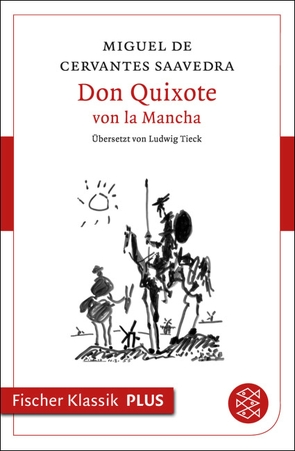 Don Quixote von la Mancha von Cervantes Saavedra,  Miguel de