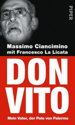 Don Vito von Ciancimino,  Massimo, Klöhn,  Ines, La Licata,  Francesco