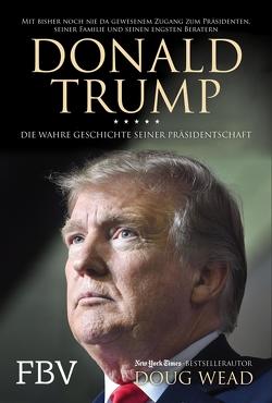 Donald Trump von Wead,  Doug