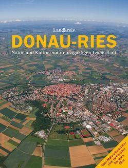Donau-Ries von Sponsel,  Wilfried