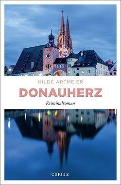Donauherz von Artmeier,  Hilde