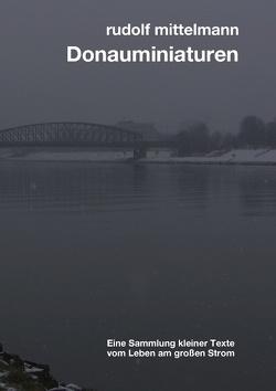 Donauminiaturen von Mittelmann,  Rudolf