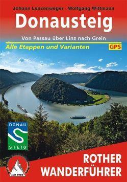 Donausteig von Lenzenweger,  Johann, Wittmann,  Wolfgang