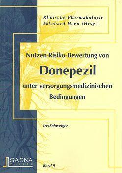 Donepezil von Haen,  Ekkehard, Schweiger,  Iris