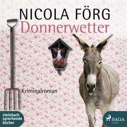 Donnerwetter von Förg,  Nicola