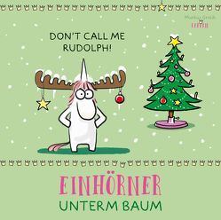 Don't call me Rudolph! von Grolik,  Markus