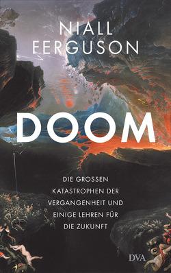 Doom von Ferguson,  Niall, Neubauer,  Jürgen
