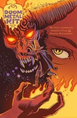 Doom Metal Kit #2 von Kiengraber,  Hannes, Liberatore,  Michael, Paar,  Andi