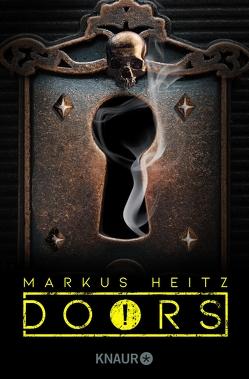 DOORS ! – Blutfeld von Heitz,  Markus