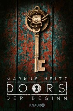 DOORS – Der Beginn von Heitz,  Markus