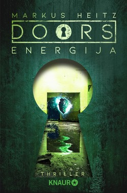 DOORS – ENERGIJA von Heitz,  Markus