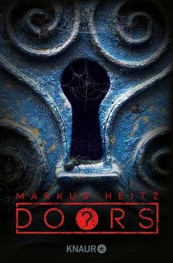 DOORS ? – Kolonie von Heitz,  Markus