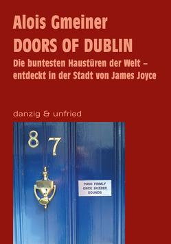 Doors of Dublin von Gmeiner,  Alois