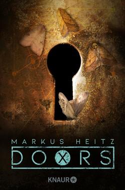DOORS X – Dämmerung von Heitz,  Markus