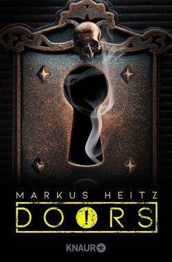 DOORS – ! von Heitz,  Markus