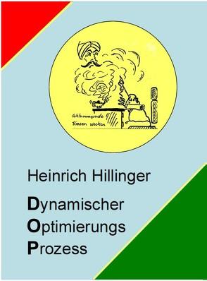 DOP von Hillinger,  Heinrich