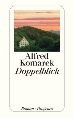 Doppelblick von Komarek,  Alfred