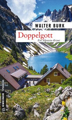 Doppelgott von Burk,  Walter