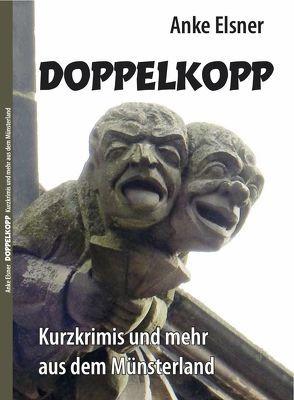 Doppelkopp von Elsner,  Anke