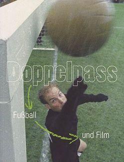 Doppelpass von Deutsches Filmmuseum Frankfurt am Main, Deutsches Olympisches Institut Frankfurt am Main, Höfer,  Andreas