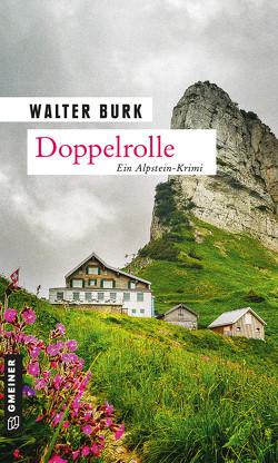 Doppelrolle von Burk,  Walter