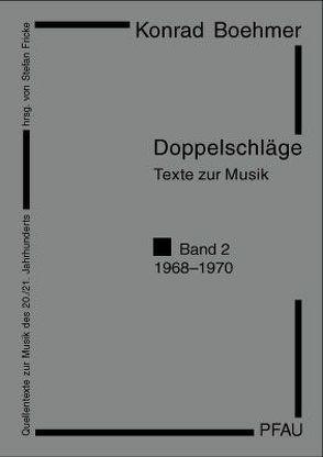 Doppelschläge von Boehmer,  Konrad, Fricke,  Stefan, Grün,  Christian