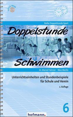 Doppelstunde Schwimmen von Fahrner,  Marcel, Moritz,  Nico