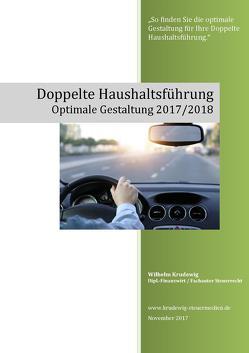 Doppelte Haushaltsführung von Krudewig,  Wilhelm