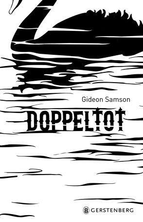 doppeltot von Erdorf,  Rolf, Samson,  Gideon
