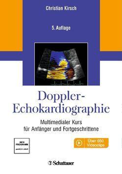 Doppler-Echokardiographie von Kirsch,  Christian