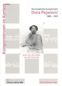 Dora, sie , die Lieder, sie die Töne hat von Ostleitner,  Elena, Vukovic,  Jelena, Zivanovic,  Ivan