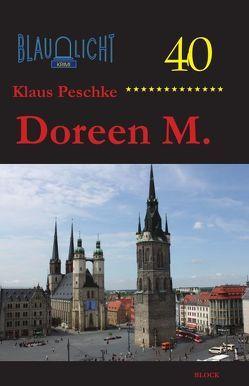 Doreen M. von Peschke,  Klaus