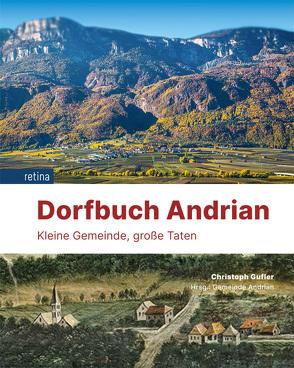 Dorfbuch Andrian von Gufler,  Christoph