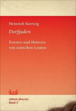 Dorfjuden von Kurtzig,  Heinrich