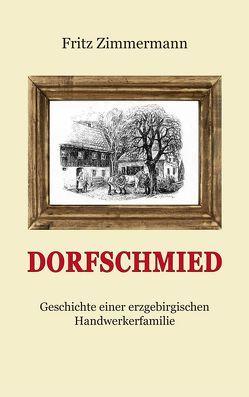 Dorfschmied von Zimmermann,  Fritz