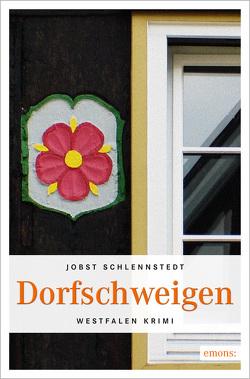 Dorfschweigen von Schlennstedt,  Jobst
