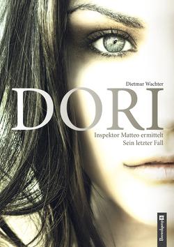 Dori von Wachter,  Dietmar